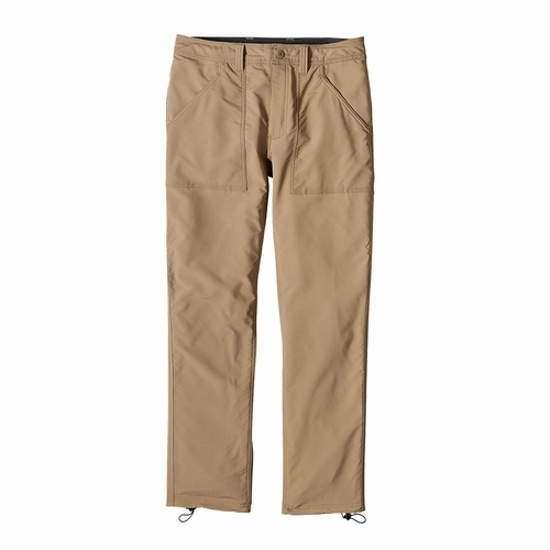 Ms Belgrano Pants-Reg-sj