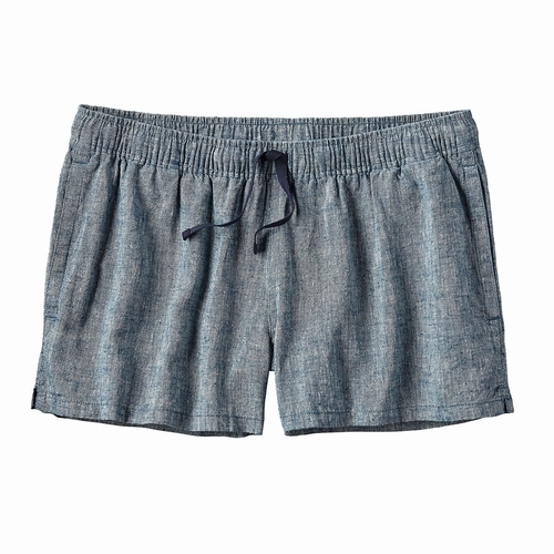 Ws Island Hemp Baggies Shorts