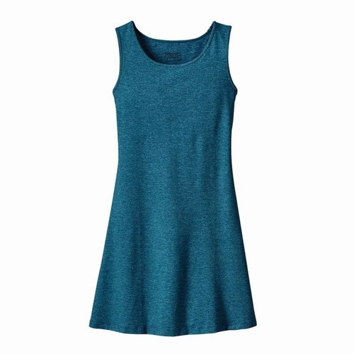 Ws Sleeveless Seabrook Dress