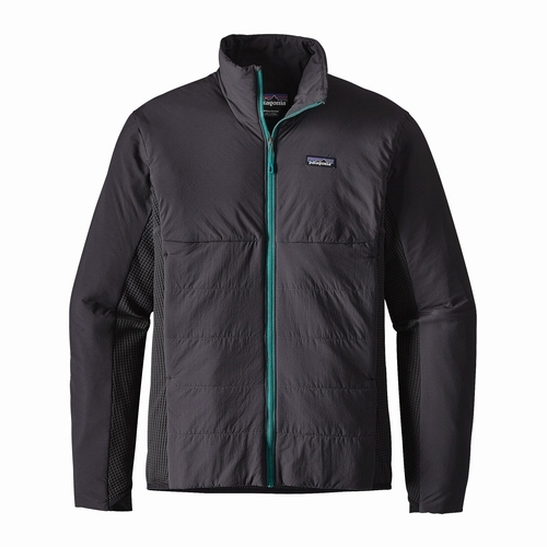 Ms Nano-Air Light Hybrid Jkt-sj