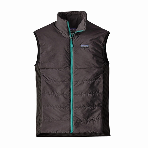 Ms Nano-Air Light Hybrid Vest
