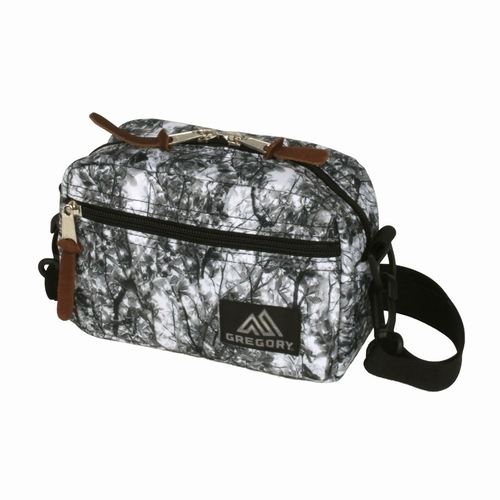 PADDED SHOULDER POUCH S