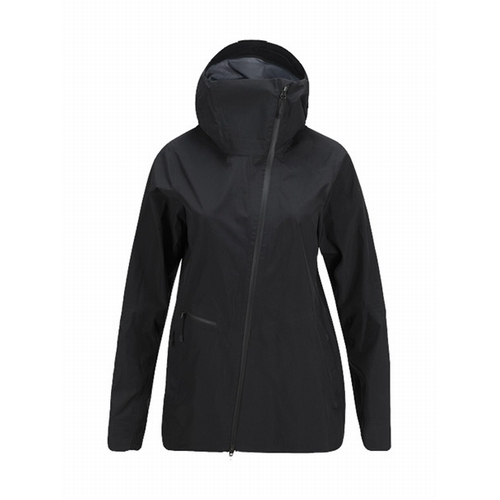Womens Civil Active Jacket