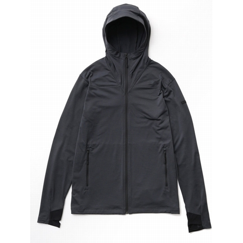 Womens Civil Mid Hood