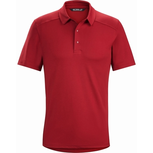 Chilco SS Polo Mens
