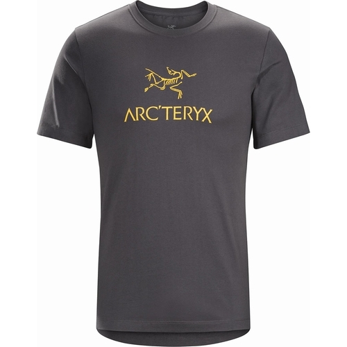 ARC'Word HW SS T-Shirt Mens