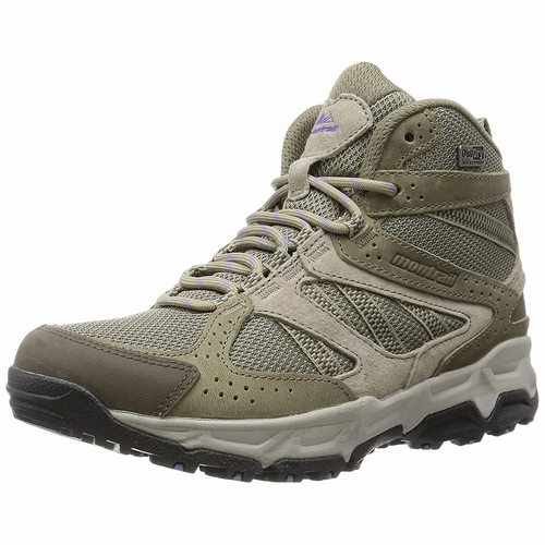 Women's SIERRAVADA MID LEATHER OUTDRY