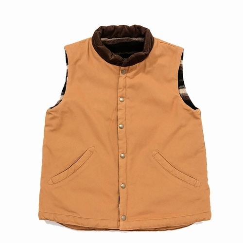 Hurricane Reversible Vest