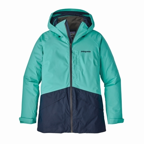 Ws Insulated Snowbelle Jacket