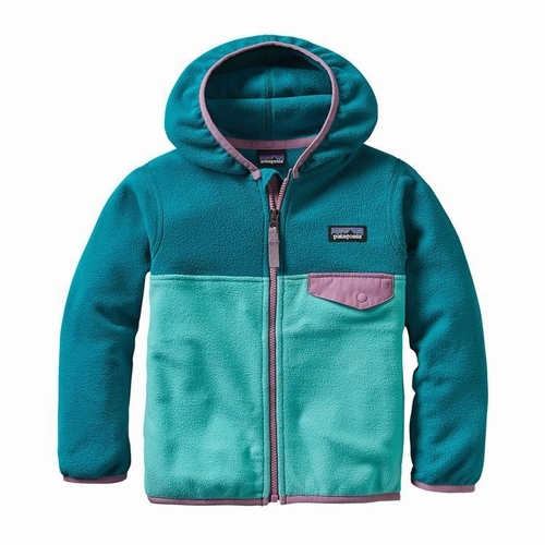Baby Micro D Snap-T Jacket