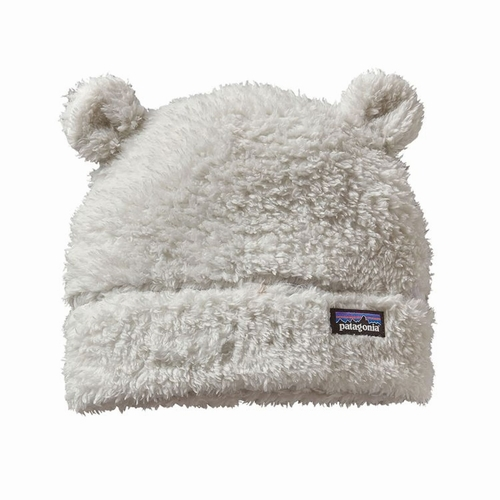 Baby Furry Friends Hat