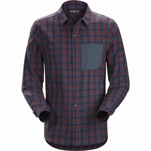 Bernal Shirt Mens