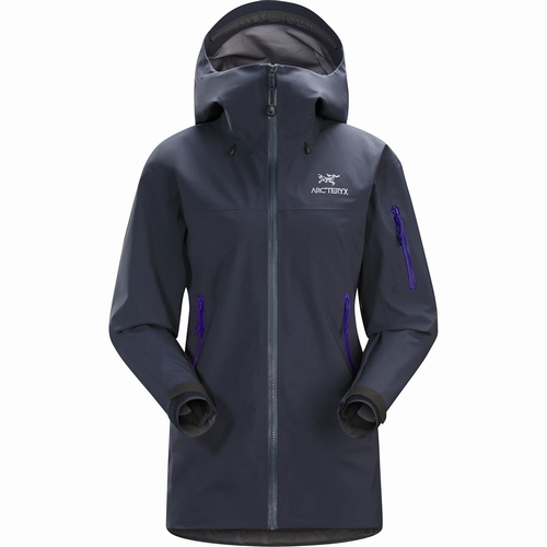 Beta SV Jacket Womens