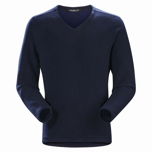 Donavan V Neck Sweater Mens