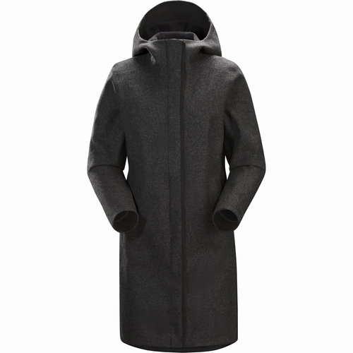 Embra Coat Womens