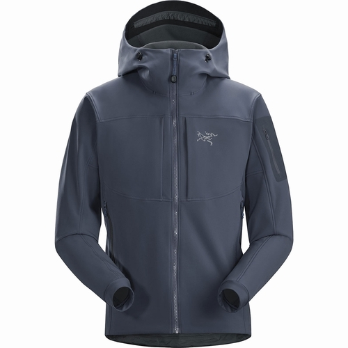 Gamma MX Hoody Mens
