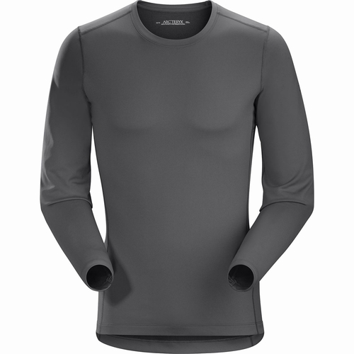 Phase AR Crew LS Mens
