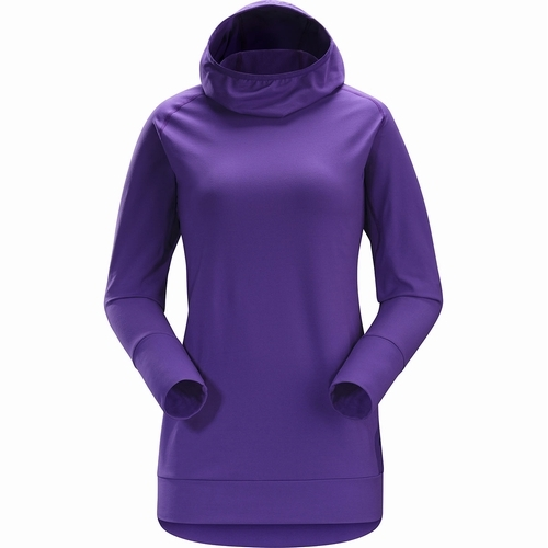 Vertices Hoody Womens