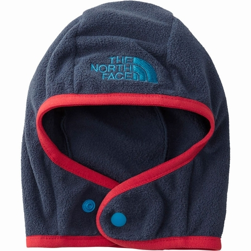 B MICRO FLEECE CAP