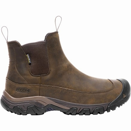 Anchorage Boot III WP Mens
