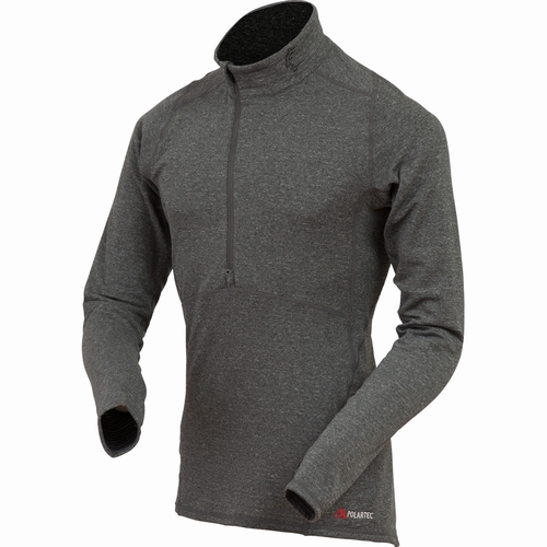 Power Wool Grid 1/2zip