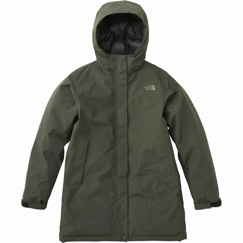 MAKARU DOWN COAT