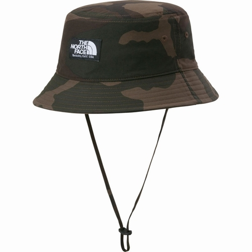 Kids' Novelty Camp Side Hat