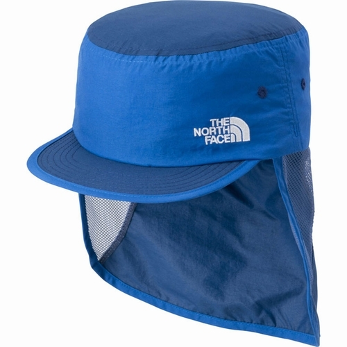Kids' Sunshield Cap