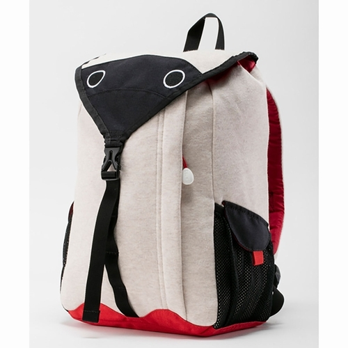 Kids Booby Day Pack Sweat Nylon