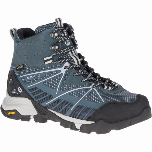 CAPRA VENTURE MID GORE-TEX(R) SURROUND(R)