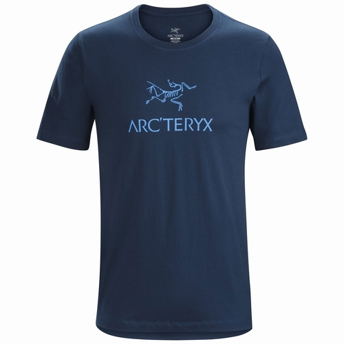 Arc'Word SS T-Shirt Mens