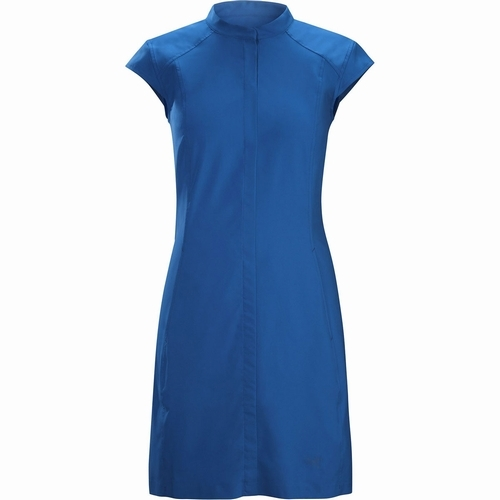 Cala Dress Womens