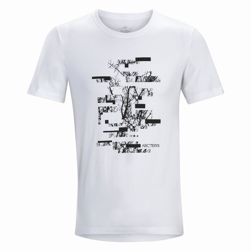 Junction SS T-Shirt Mens