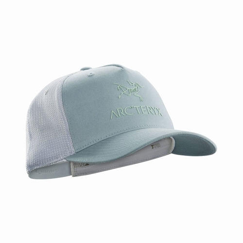 Logo Trucker Hat