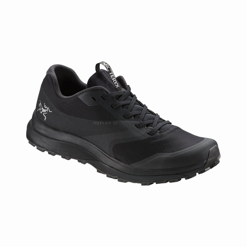 Norvan LD Gore-Tex Shoe Mens