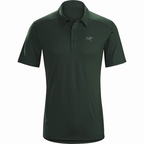 Pelion Polo Mens