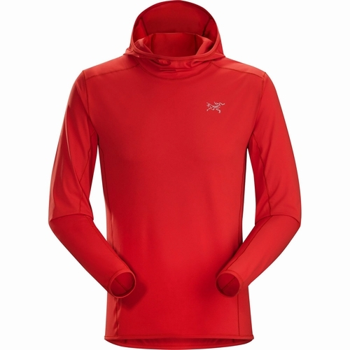 Phasic Sun Hoody Mens