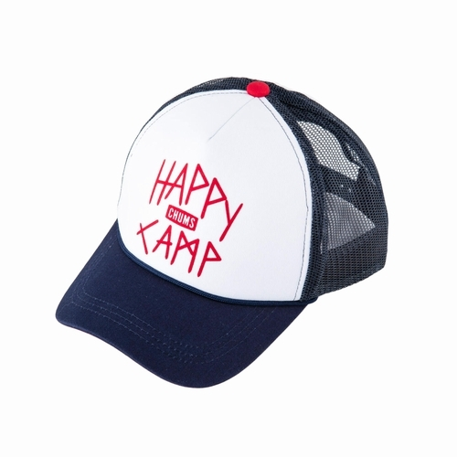 Happy Camp Mesh Cap