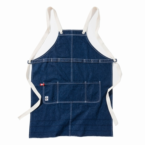 Hurricane DIY Apron