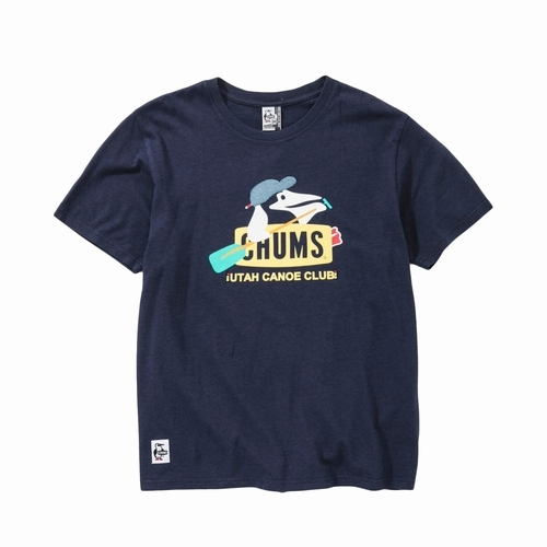 Booby Canoe Club T-Shirt