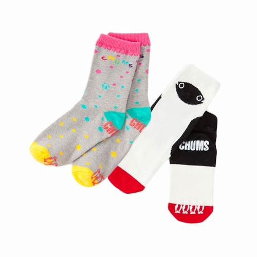 Kid's Socks Set