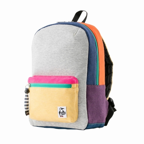 Kids Hurricane Day Pack Sweat