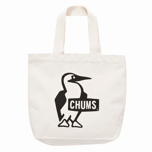 Booby Canvas Tote