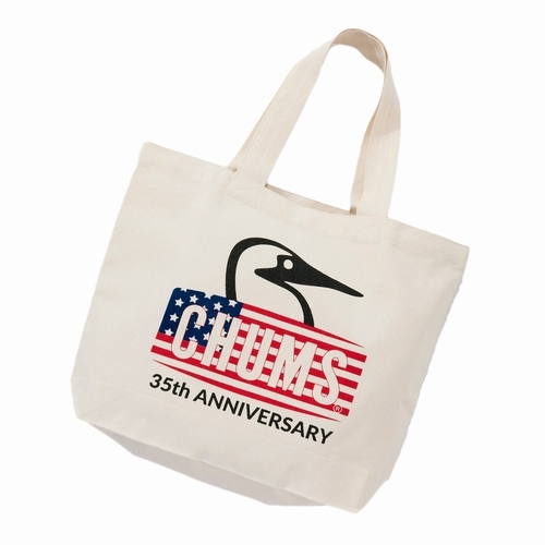 35th Anniversary Tote Bag