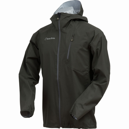 Feather Rain Full Zip Jacket