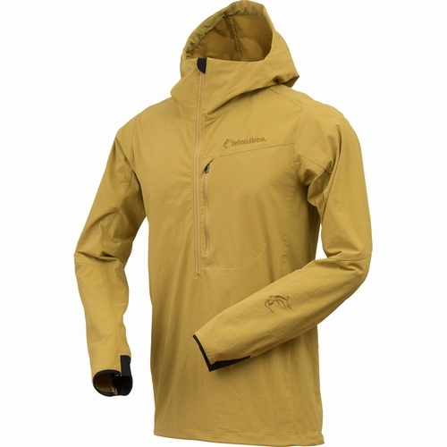 Long Trail Anorak