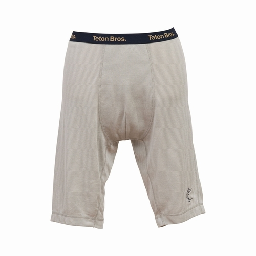 Power Wool Lite Trunks Long
