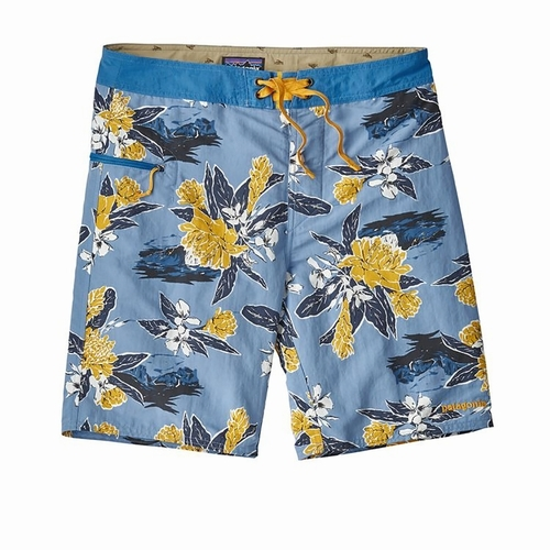 M's Wavefarer Boardshorts-19in