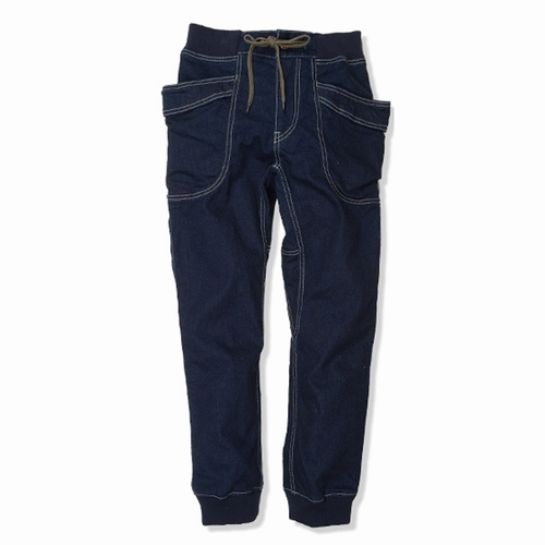 VENDOR RIB PANTS/ONE WASH(GHP1085DHO)