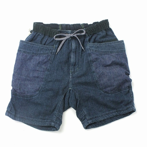 VENDOR CHILL SHORTS/SALT&VINEGER WASH